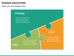 Puzzles collection PPT slide 43