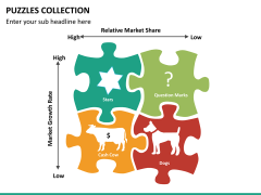Puzzles collection PPT slide 44