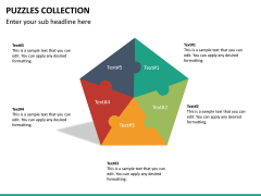 Puzzles collection PPT slide 47