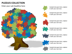 Puzzles collection PPT slide 48