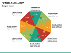 Puzzles collection PPT slide 56