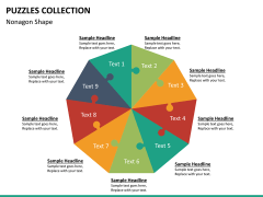 Puzzles collection PPT slide 57