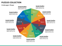 Puzzles collection PPT slide 59