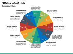Puzzles collection PPT slide 60