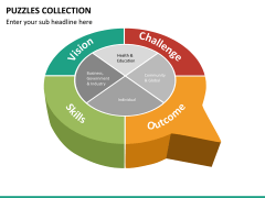 Puzzles collection PPT slide 35