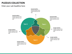Puzzles collection PPT slide 36