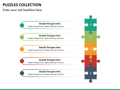 Puzzles collection PPT slide 39