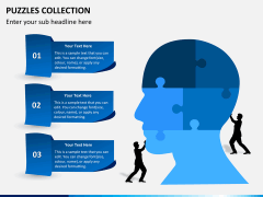 Puzzles collection PPT slide 12