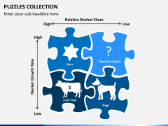 Puzzles collection PPT slide 14