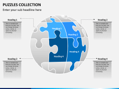 Puzzles collection PPT slide 15