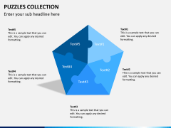 Puzzles collection PPT slide 17