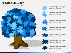 Puzzles collection PPT slide 18