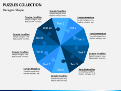 Puzzles collection PPT slide 28