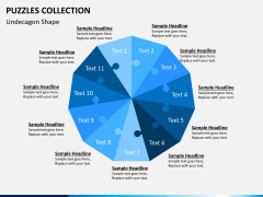 Puzzles collection PPT slide 29