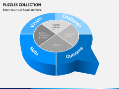 Puzzles collection PPT slide 5