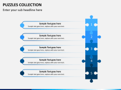 Puzzles collection PPT slide 9