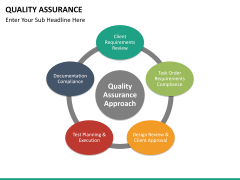 Quality Assurance PPT slide 34