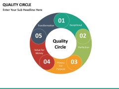 Quality Circle PPT slide 17