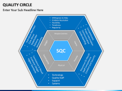 Quality Circle PPT slide 15
