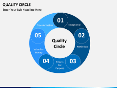 Quality Circle PPT slide 2