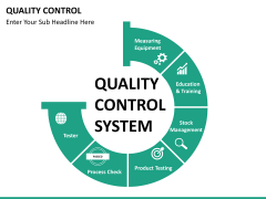 Quality Control PPT slide 23