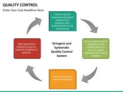 Quality Control PPT slide 34