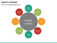 Quality Control PPT slide 41