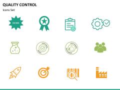 Quality Control PPT slide 44