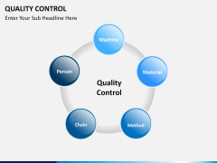 Quality Control PPT slide 11