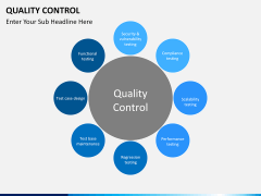 Quality Control PPT slide 19