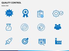 Quality Control PPT slide 22