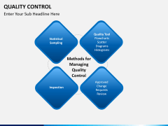 Quality Control PPT slide 9