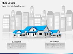 Real estate PPT slide 6