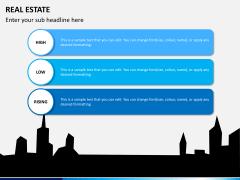 Real estate PPT slide 8