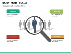 Recruitment process PPT slide 15