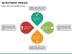 Recruitment process PPT slide 19