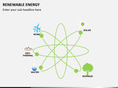 Renewable energy PPT slide 4