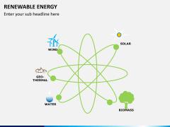 Renewable energy PPT slide 4