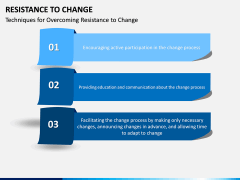 Resistance to Change PPT slide 10