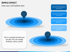 Ripple effect PPT slide 8
