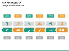 Risk management PPT slide 26
