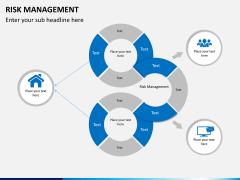 Risk management PPT slide 12