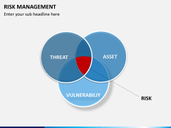 Risk management PPT slide 9