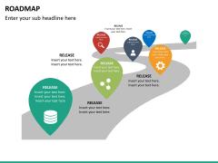 Roadmap bundle PPT slide 96