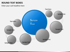 Text boxes bundle PPT slide 63