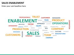 Sales enablement PPT slide 24