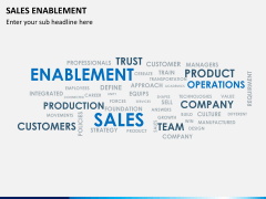 Sales enablement PPT slide 12