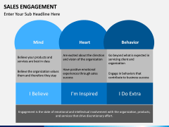 Sales Engagement PPT slide 6