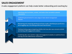 Sales Engagement PPT slide 8