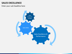 Sales excellence PPT slide 7